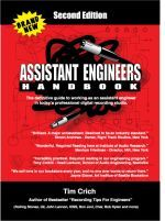 Assistant Engineers Handbook - Second Edition